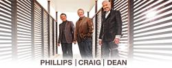 "Phillips, Craig & Dean Nab ""Inspirational Album Of The Year"" At 41st Annual GMA Dove Awards"