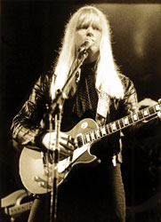 CCM Hall of Fame: Larry Norman