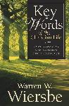 <i>Key Words of the Christian Life</i> - Book Review
