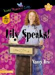 <i>Lily Speaks!</i> - Book Review
