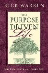 <i>The Purpose Driven® Life</i> Releases from Zondervan