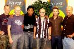 Delirious Performs at Harvest Crusade, Debuts <i>Touch</i>