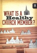 A Healthy Church Member is an Expositional Listener