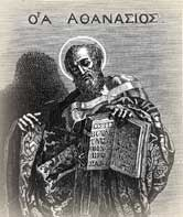 Athanasius Listed Writings with Power to Help