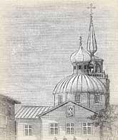 Veniaminov: Paul Bunyan of the Alaskan Church