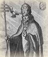 Gregory Was a Reluctant Pontiff
