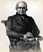 John Q. Adams, His Father's Son