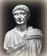 Yield or Suffer Said Diocletian