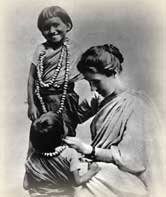 Amy Carmichael's First Act of Kidnapping