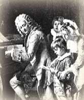 Master Mendelssohn Revived Master Bach