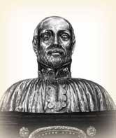 The Iroquois Found John Brebeuf Brave
