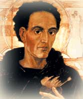 Augustine of Hippo Raised to New Life