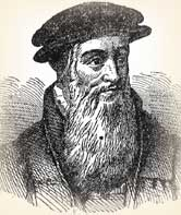 John Knox's Friends Turn the Tables