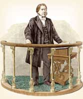 Spurgeon's Last Sermon from the Tabernacle