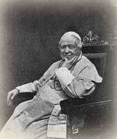 Pius IX Is Pope Longer than Any Other
