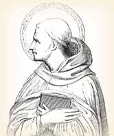 Bernard Founded Clairvaux
