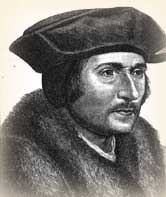 Sir Thomas More's Utopian Head Rolled