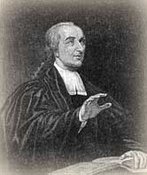 Methodist Saint, John Fletcher