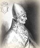 Adrian, the Only English Pope
