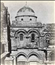 Church of the Holy Sepulcher Destroyed