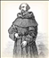 The Franciscans 1st Arrived in England