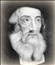 John Wycliffe on His Death Bed