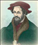 Reformer Philip Melanchthon