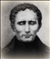 Blind Louis Braille Gave Reading to the Blind
