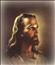 Warner Sallman's Famous Head of Christ
