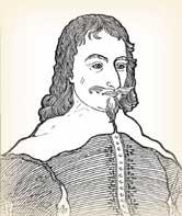 Archibald Campbell, Earl of Argyle Beheaded