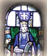 Scotland's Queen Margaret