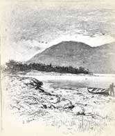 Columba Encountered Loch Ness Monster
