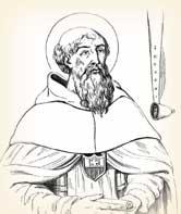 Raymond Nonnatus Redeemed Captives