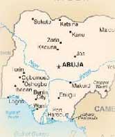 Edith Warner's Quiet Heroism in Nigeria