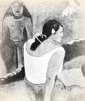 A Battle Won Tahiti for Christ
