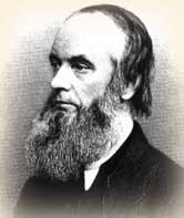 Henry Alford - Author of Thanksgiving Hymn