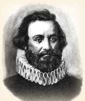 Layman Robert Cushman's Famous Sermon