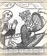 King Edward the Confessor's 2 Successors