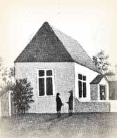 Elizabeth Hooton, 1st Woman Preacher