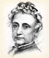 Elizabeth Prentiss Sang in Suffering