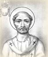 Fabian, the 1st Martyr under Decius