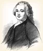 Roger Williams, a Square Peg in a Round Hole