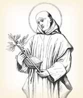 Bruno of Querfurt Met Martyrdom