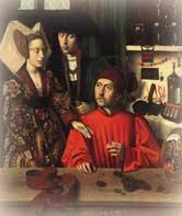 Humble, Generous Eligius Became Bishop