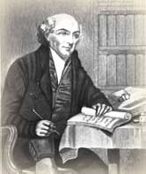 William Carey Preached Deathless Sermon