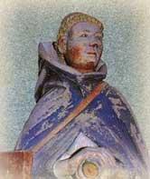 John Tauler, German Mystic, Preacher