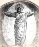 Jesus Shone Like the Sun