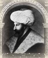 George Scholarios Led the Opposition