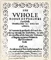 Eccentric Hymn Composer William Billings