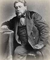 Spurgeon's Service at Surrey Gardens